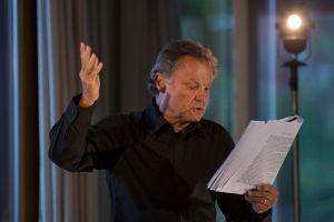 Philippe Caubère Photo : M4 Festival / Chab Lathion