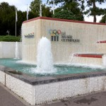 Olympic Museum of Lausanne
