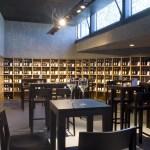 Bar à vins à la mode