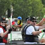Dragon boat festival – Paddle for Cancer