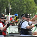 Dragon boat festival – Paddle for Cancer
