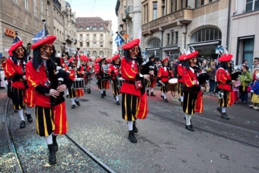 Le News English Switzerland