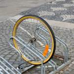Solving Swiss bike theft problem