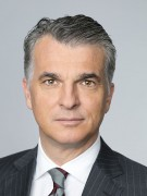 Sergio P. Ermotti, UBS Group Chief Executive Officer