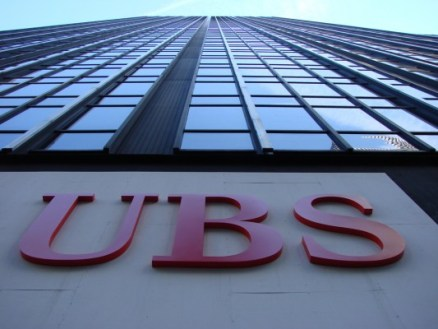 Still a fair way up for UBS to go