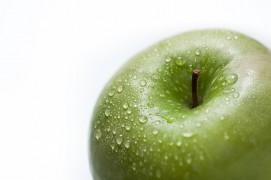 Even apples should conform to international standards