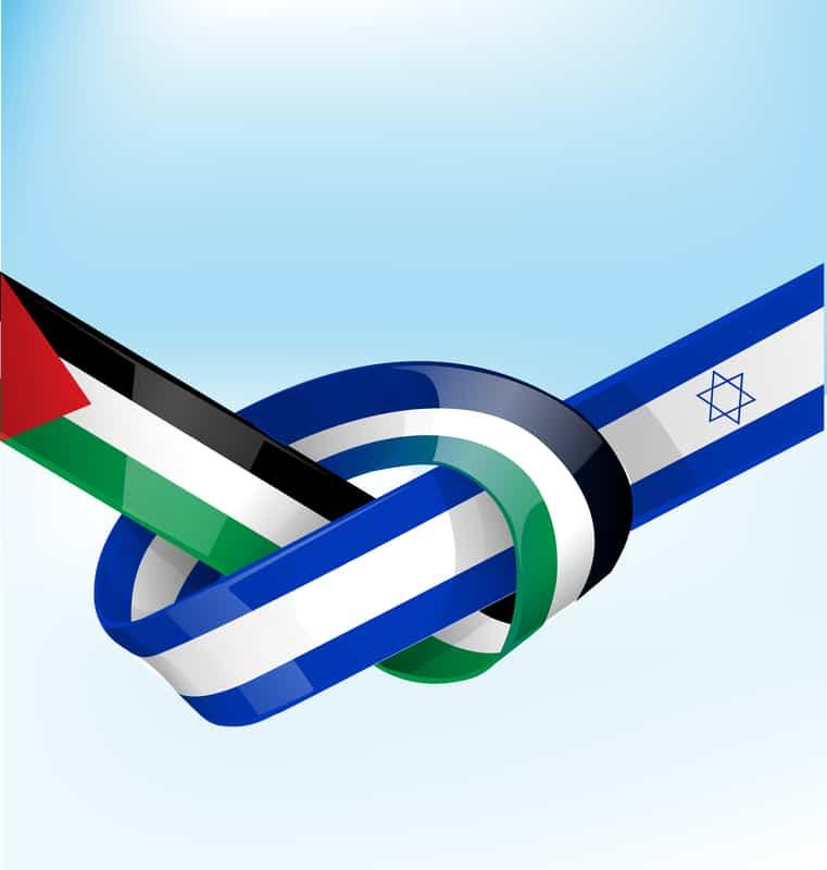 Israel-Palestine talks Geneva