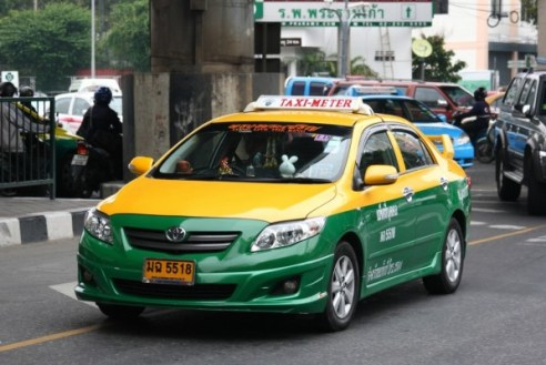 Banned in Bangkok too