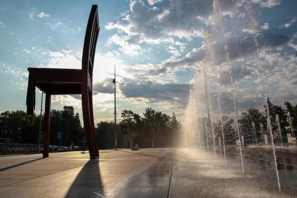 Federal funding will help Geneva retain its status as an international hub