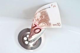 Big losses Swiss National Bank
