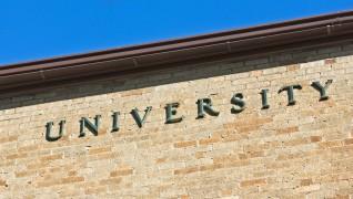 School to University