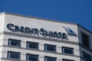Credit Suisse HQ London
