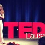 TedX Lausanne – interfacing and interacting