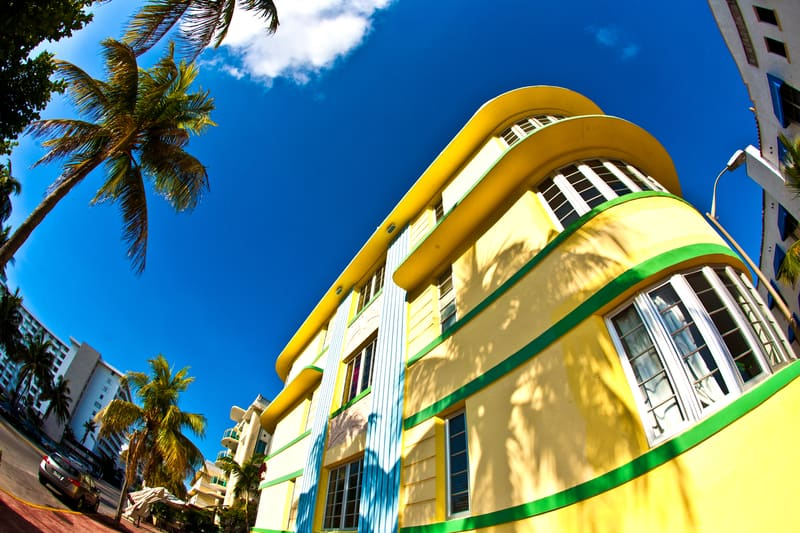 Deco Miami