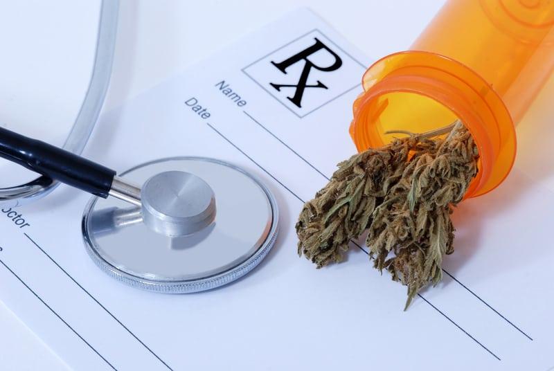 Swiss medicinal cannabis