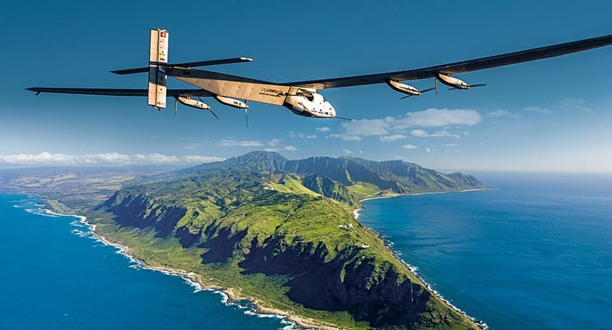 Copyright Solar Impulse