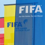 FIFA suspends Blatter, Platini and Valcke