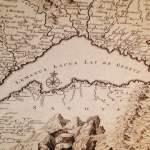 Lemanus Lacus or Lac de Genève – take your pick