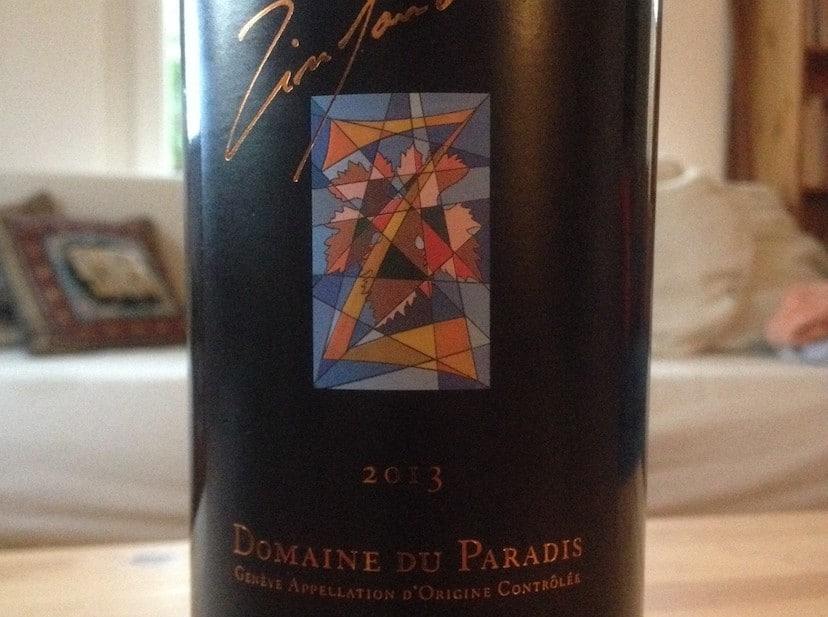 zin wine Geneva