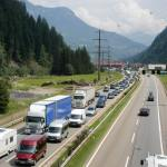 Swiss vote: the pros and cons of a new Alpine road tunnel