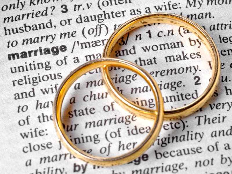 Vote to define marriage in the Swiss constitution - © Rui G. Santos | Dreamstime.com