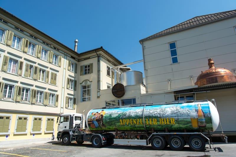 Swiss supermarket beer prices lower than NYC - © Viktor Konya | Dreamstime.com