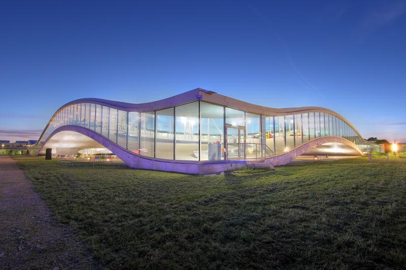 EPFL Lausanne Switzerland - © Mihai-bogdan Lazar | Dreamstime.com