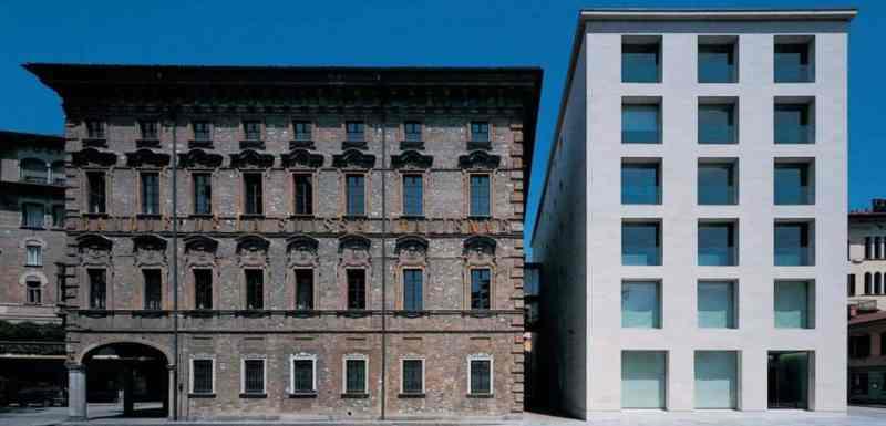 BSI Bank's office in Lugano, Switzerland - Source: Facebook - BSIbank