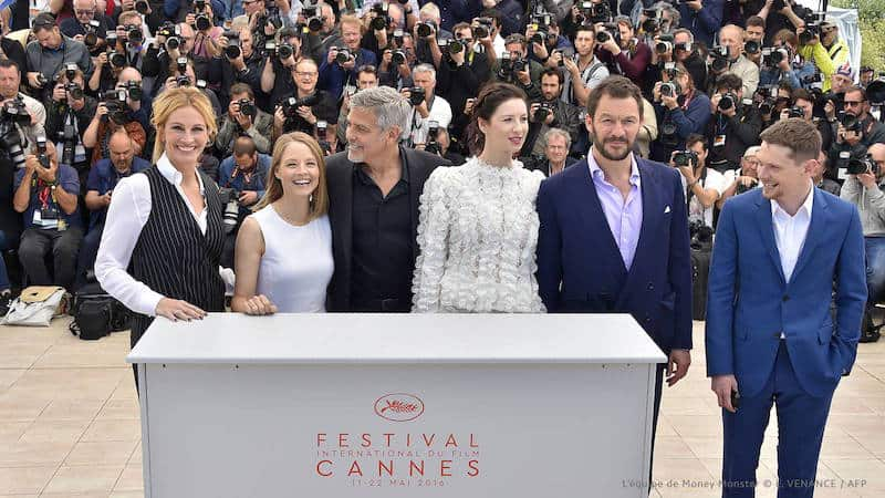 Cannes film festival 2016 - source: Facebook CannesFF2014