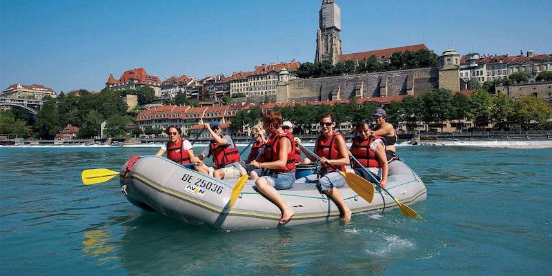 @ Bern Tourism