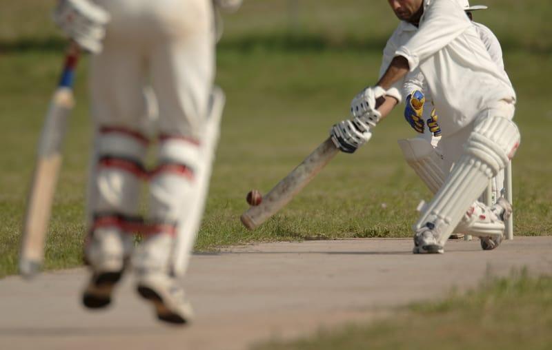 Cricket in India - © Michael Flippo | Dreamstime.com