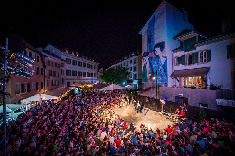 Festival artistes de rue - Photo 2