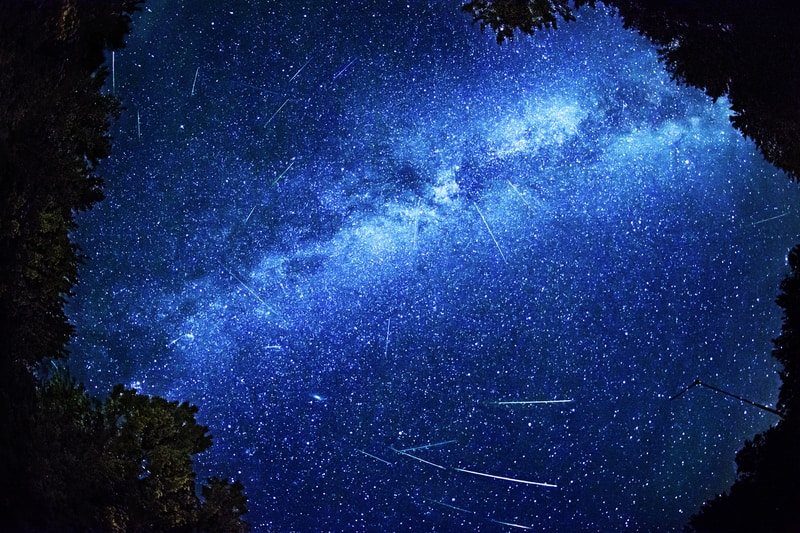 Perseids 12 Aug 2013 © Shsphotography | Dreamstime.com