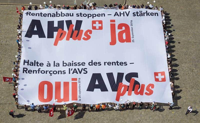 AVS plus - source: Facebook_Oui a AVSplus