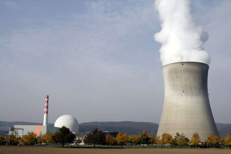 Liebstadt nuclear power station_© Gregory Perkins | Dreamstime.com