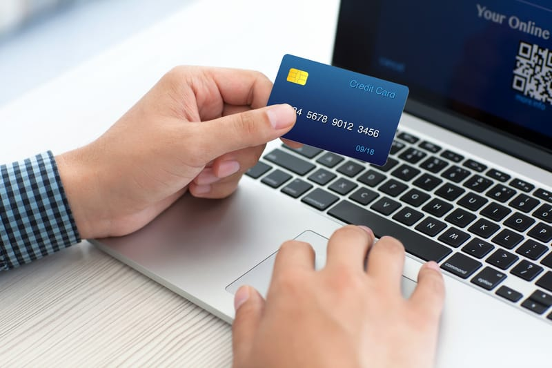No more tax free shopping online