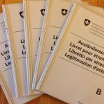 Renewal of Swiss residence permits now depends on good behaviour and integration