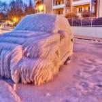 Swiss temperatures turn negative as 'bise' wind brings cold snap