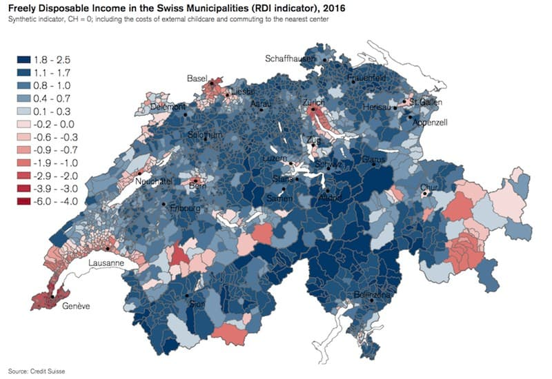 credit-suisse-cantonal-disposable-income-map-2016