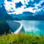 Swiss fact: 90 percent of Swiss electricity came from hydro in 1970. Now it's only 60.