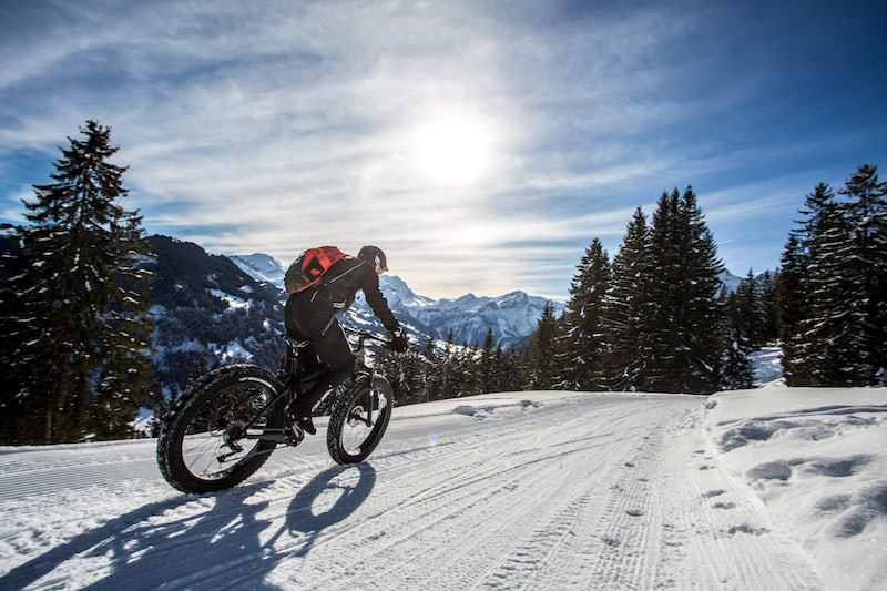 2016 Snow Bike Festival - image by Nick Muzk | Snow Bike Festival | www.NICKMUZIK.com