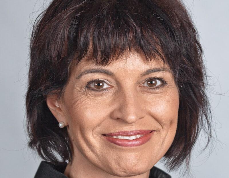Swiss president 2017 Doris Leuthard