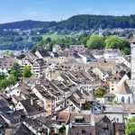 Tax declarations found in a skip in Schaffhaussen