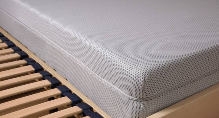Toxic substance finds its way into European mattresses