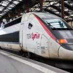 Geneva to Paris for 34 francs