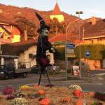 Halloween is coming to Switzerland, but don't get too excited
