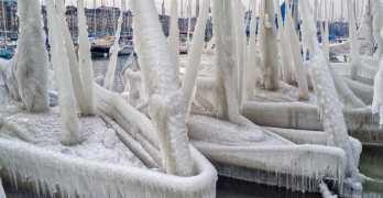 Polar chill to sweep across Switzerland next week