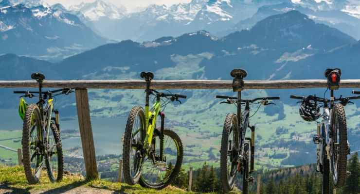 Swiss vote results on cycling and agriculture – 23 September 2018