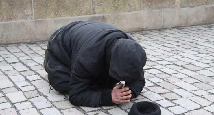 Begging ban upheld by Switzerland's highest court