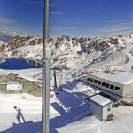 Swiss ski season starts early